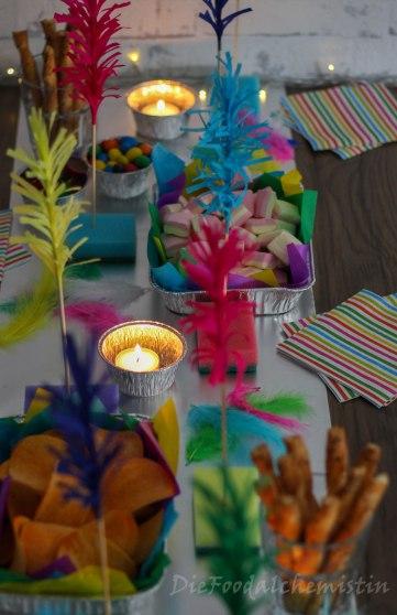 Närrischer Party-Tisch2