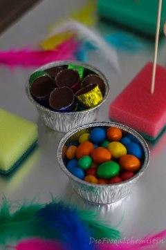Närrischer Party-Tisch10