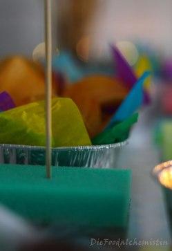 Närrischer Party-Tisch5