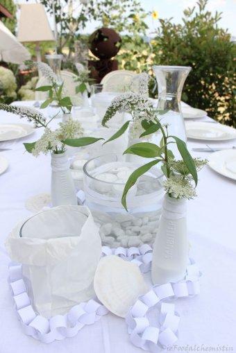 White-Dinner