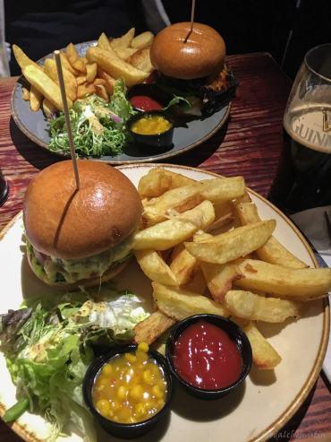Irische Küche   Dublin Von Unterwegs Diefoodalchemistin