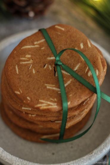 Honigkuchen-Kekse2