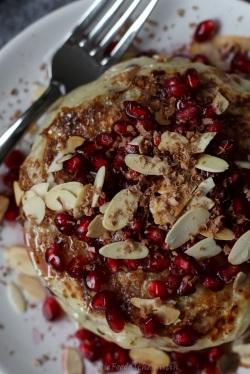 Schoko-Mandel-Pancakes1