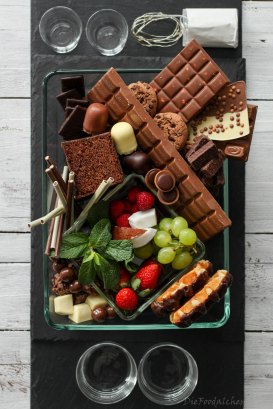 Schokoladenbar-Tischdeko1