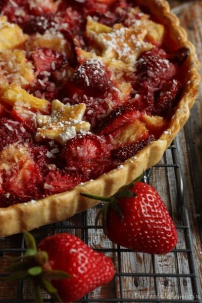 Erdbeer-Ananas-Tarte2
