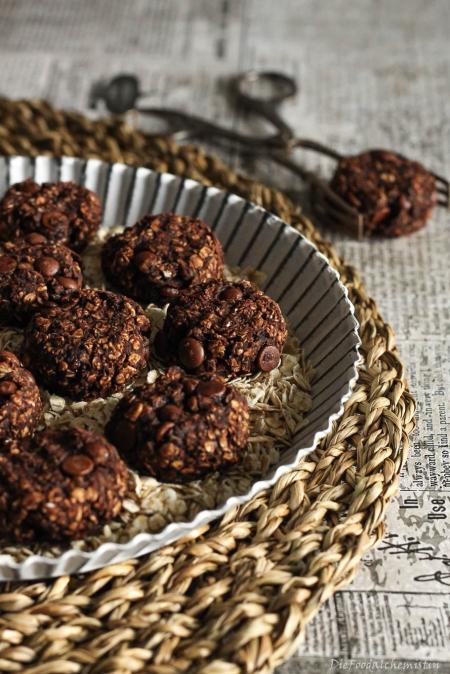 Schoko-Soft-Cookies