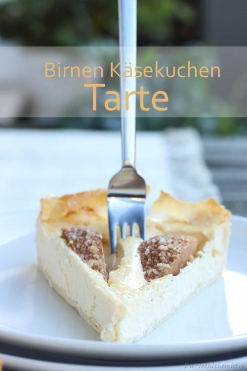 Birnen-Käsekuchen-Tarte4