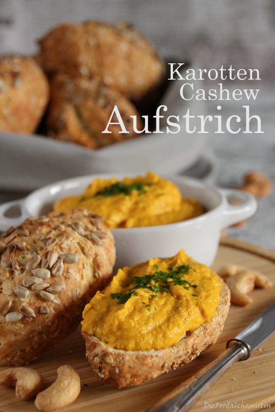 Karotten-Cashew-Aufstrich4