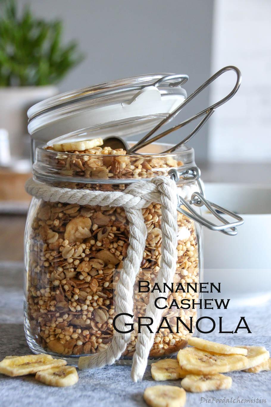 Bananen-Cashew-Granola4